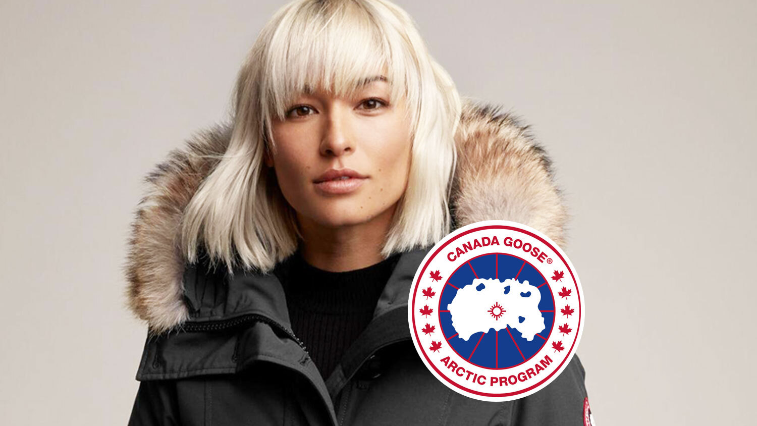 Canada Goose Parkas and Other Furs Now Banned at Paragon Sports