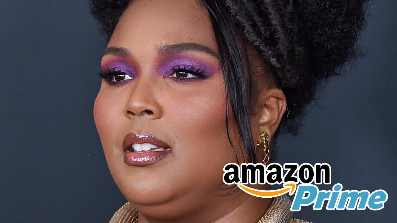Vegan Superstar Lizzo Lands 'Dream Come True' Deal with Amazon