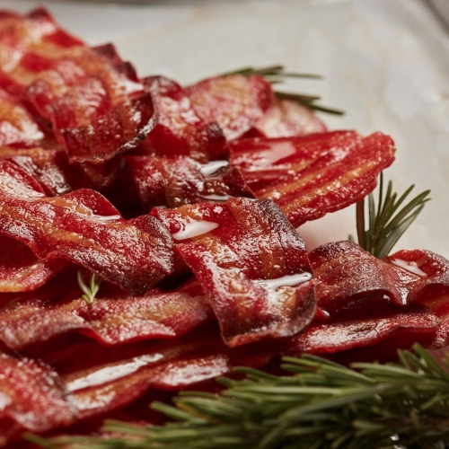 Mission Barns Is Recruiting 100 Lab-Grown Bacon Taste-Testers