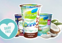 Polish Yogurt Brand Jogurty Magda Is Now Vegan