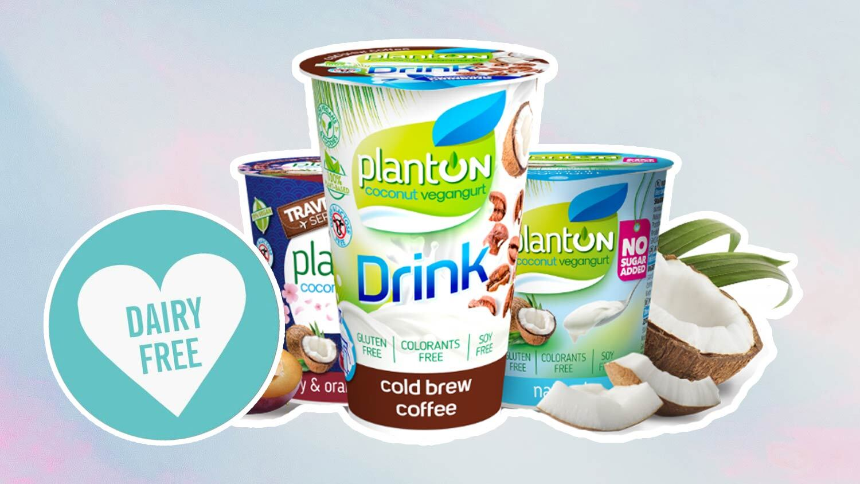 Polish Yogurt Brand Jogurty Magda Is Now Vegan