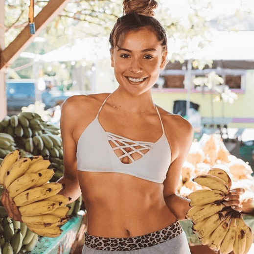 13 Vegan Athletes Who Swear By Plants
