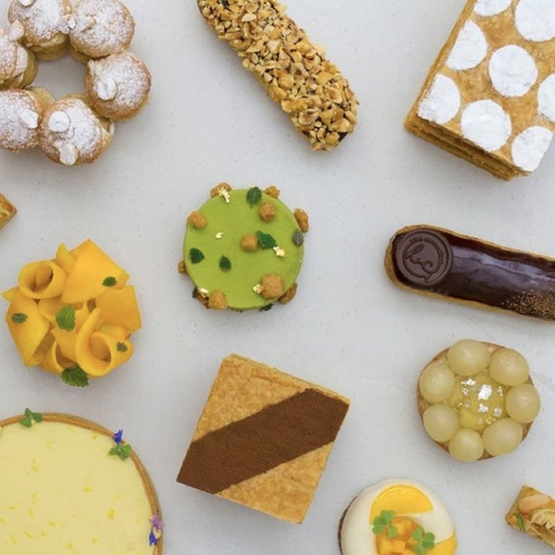 This French Bakery in Hong Kong Is the First to Be 100% Plant-Based