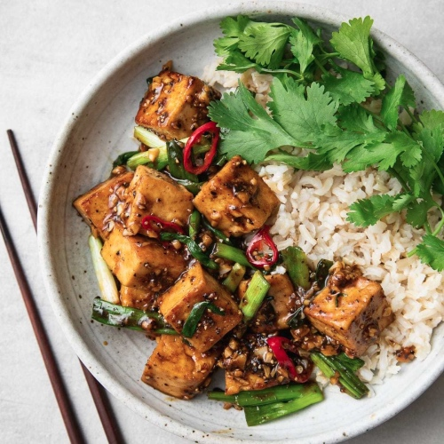 31 Recipes to Cook on National Tofu Day