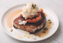 The Easiest Vegan Sunday Morning French Toast Recipe