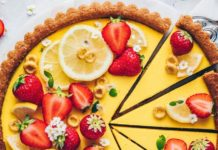 31 Vegan Pie Recipes to Make This Summer