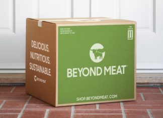 You Can Now Get Beyond Meat Delivered To Your Door