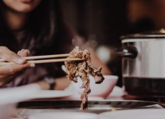 Vegan Japanese BBQ Meat Is Now a Thing