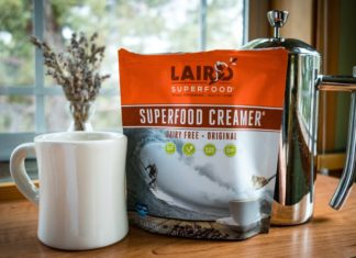 Give Your Morning Coffee a Nutrition Boost With These Vegan Creamers