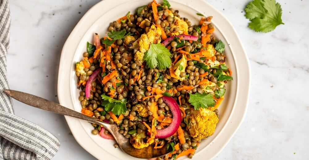 How to Cook the Healthiest Legumes, Plus TK Vegan Recipes