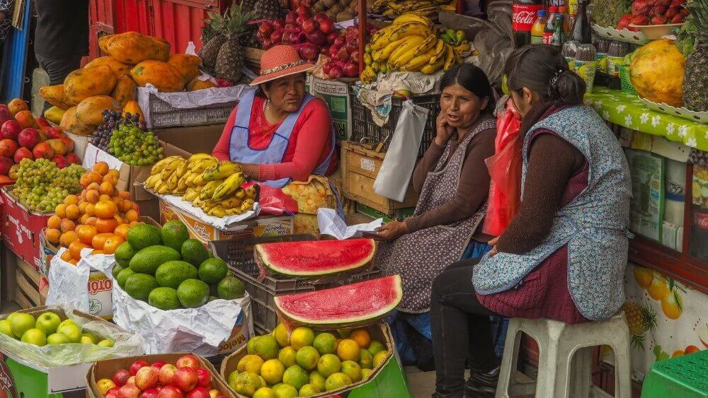 Shift to Vegan Food Would Create 19 Million Jobs in Latin America and Caribbean