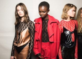 Stockholm Fashion Week Bans Fur and Exotic Leather from Runways