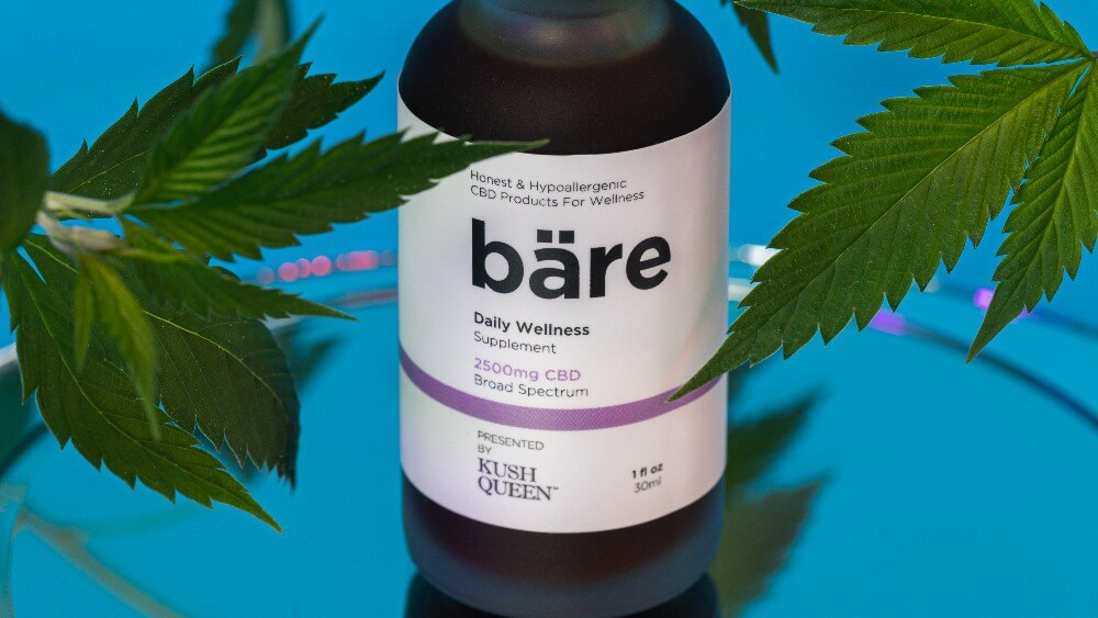8 Vegan Cruelty-Free CBD Products to Get You Through a Summer in Lockdown