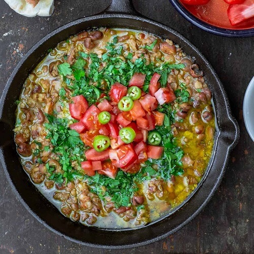 Mezes and More: X Vegan Mediterranean Recipes for Summer