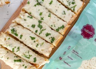 These Melty Vegan Cheese Shreds Will Make You Forget About Dairy