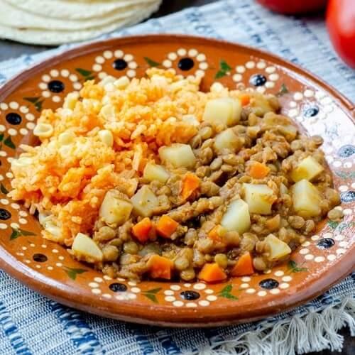 How to Cook the Healthiest Legumes, Plus TK Vegan Recipes