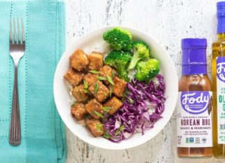 Can You Guess the 45 Million Reasons These Vegan Low FODMAP Foods Exist?