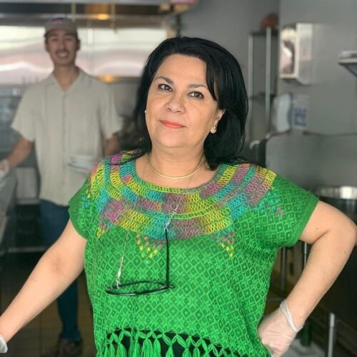 These 10 Latinx Vegan Chefs Dish Up Authentic Cuisine