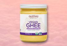 You Can Now Buy Organic Vegan Ghee on Amazon