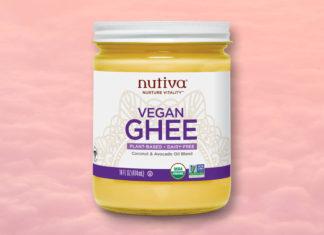 You Can Now Buy Organic Vegan Ghee on Amazon