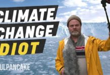 Rainn Wilson to Host New Climate Change Series