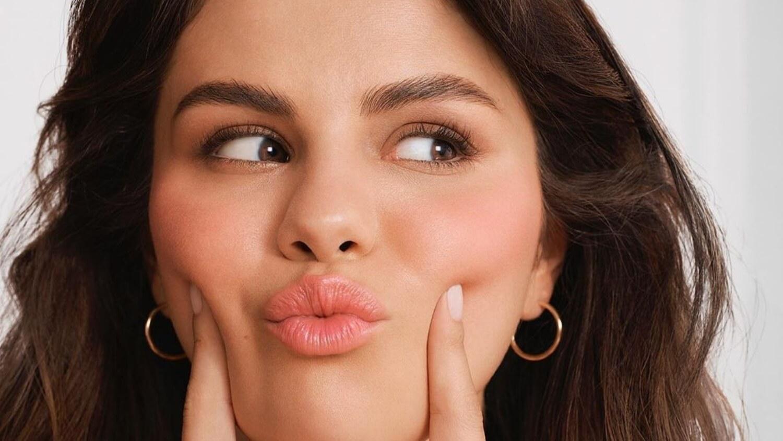 Selena Gomez's Rare Beauty Brand Will Be 100% Vegan and Cruelty-Free