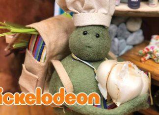 Vegan Social Media Star 'Tiny Chef' Just Got a Nickelodeon Show