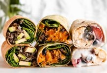 15 Plant-Based Recipes Packed With Protein