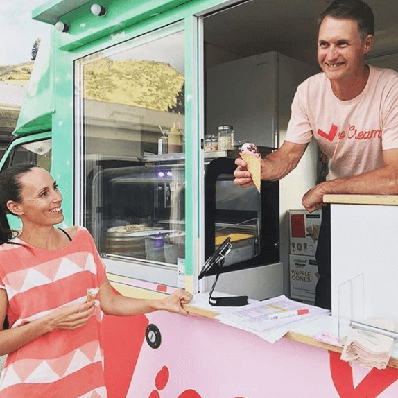 Mr Whippy Trucks Now Have a Vegan Ice Cream Section