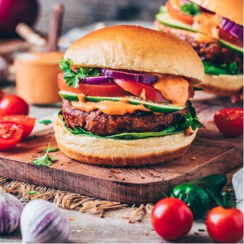 National Cheeseburger Day: Recipe Round-Up of Cheezeburgers