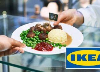 IKEA's New Vegan Meatballs Are Going Global