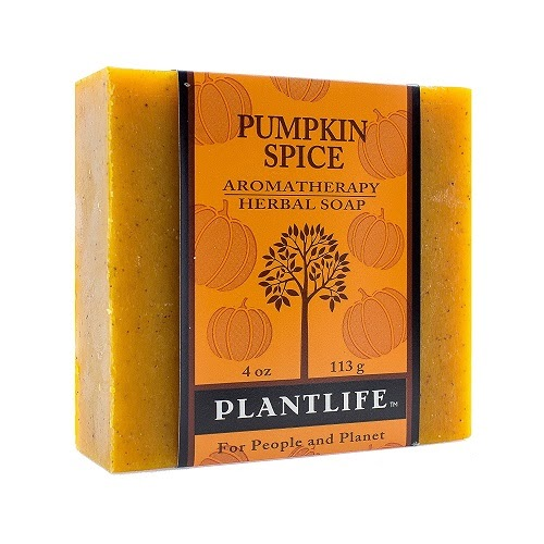It's Pumpkin Spice Season. Here's How to Smell Like It