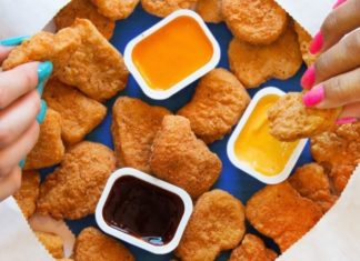 Burger King Launched Vegan Chicken Nuggets, But…