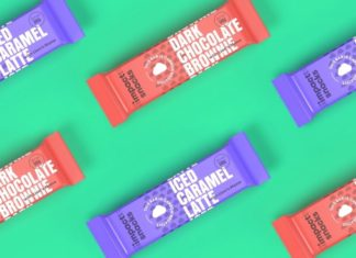 Snack for a Cause With Impact Snacks' Plant-Based Bars