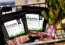 Meet the High Protein Vegan Meat Brand As Clean As Homemade