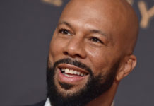 Rapper Common Has a New Wellness-Focused YouTube Channel
