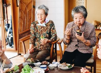 Is the Okinawa Diet the Secret to a Longer Life?