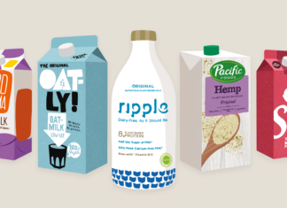 Every Plant Milk on the Planet, Ranked