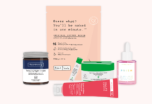 How to Build a Cruelty-Free Skincare Routine for Fall