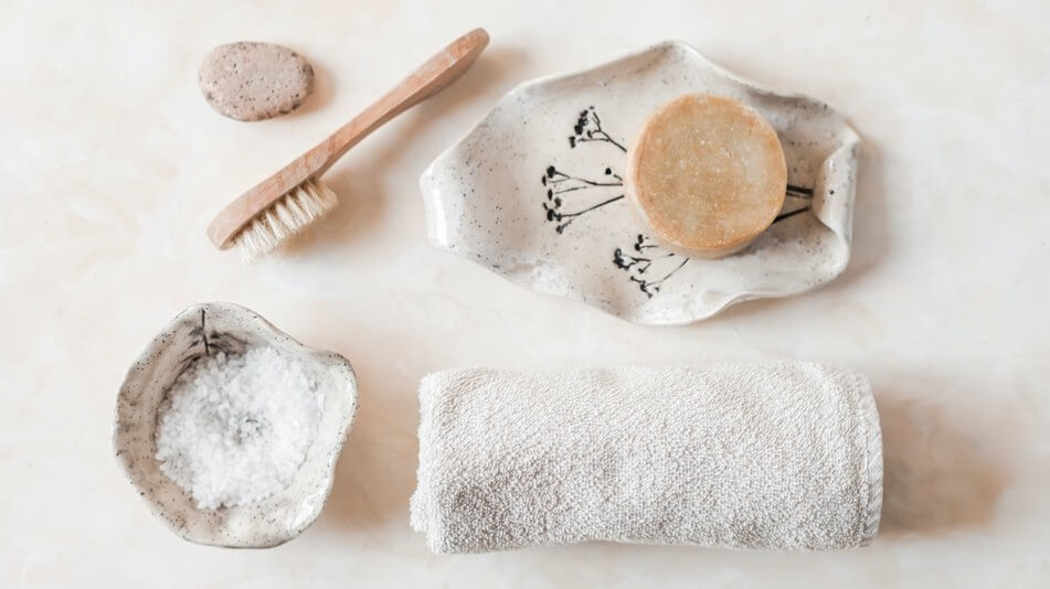9 Zero-Waste Bathroom Ideas
