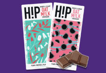 Cadbury Heir Launching New Milk Chocolate Made With Oat Milk