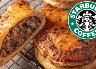 Starbucks Now Serves Vegan Impossible Meat in Hong Kong