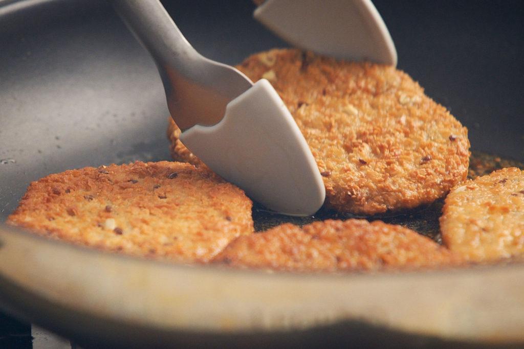 Fry's Schnitzel Squash