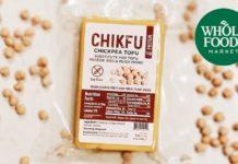 这位女企业家在全食超市推出鹰嘴豆豆腐