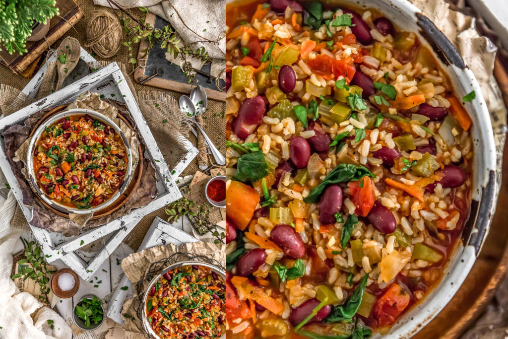 15 Vegan-Friendly Batch Recipes To Last All Week