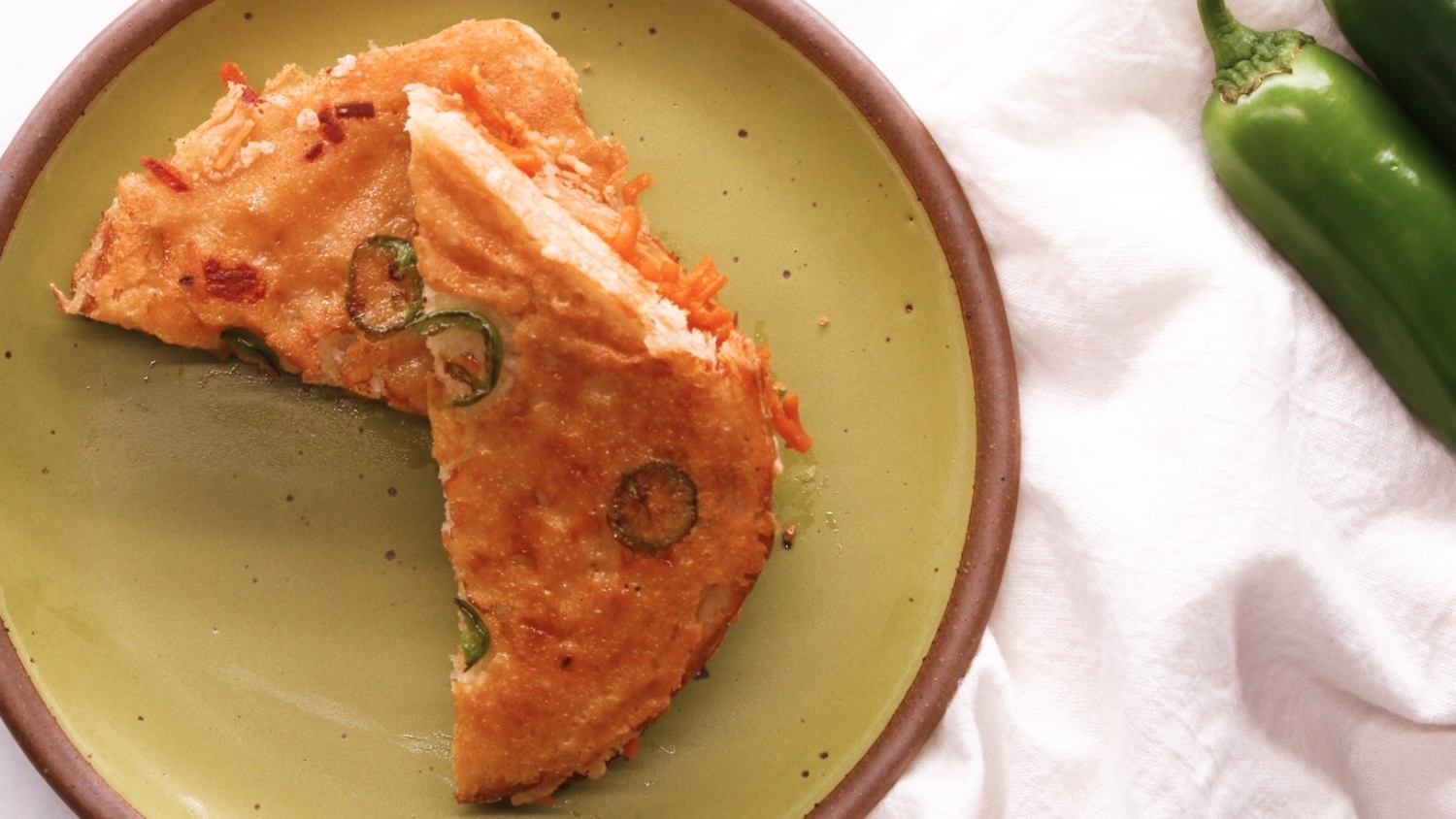 How to Make Chrissy Teigen's Famous Grilled Cheese Vegan