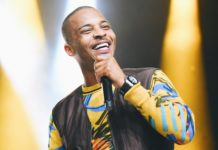 Rapper T.I. Ditches Meat for His Health