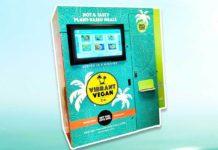 A UK Hospital Now Has a Vegan Vending Machine for Hot Meals