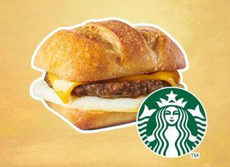 Starbucks Is Testing a Fully Vegan Breakfast Sandwich