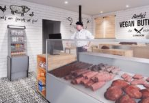 The UK Is Getting Its First Vegan Butcher Shop